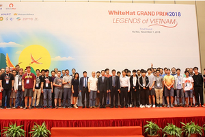 VNPT tiếp tục tài trợ cuộc thi lớn về An toàn thông tin