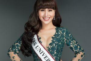 Hoa hậu Hằng Nguyễn tạm rời showbiz, khởi động dự án triệu đô tại Bình Định