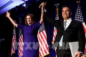 Bầu cử Quốc hội Mỹ giữa kỳ: Cộng hòa, Dân chủ chia nhau kiểm soát hai viện