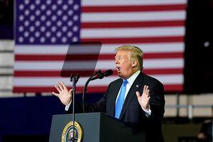 Ông Trump nói gì về kết quả cuộc bầu cử giữa nhiệm kỳ?