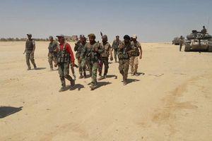 Chiến sự Syria: Quân chính phủ nhận tổn thất lớn tại mặt trận tây bắc