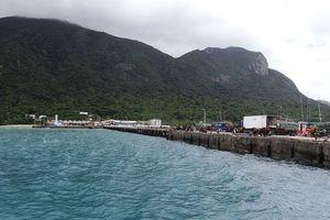Liên danh CG6 - CCT trúng gói thầu hơn 113 tỷ đồng nâng cấp cảng Bến Đầm