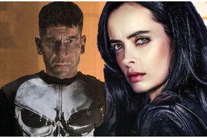 Tương lai của Marvel trên sóng Netflix: Bộ phim nào vẫn sẽ tiếp tục?