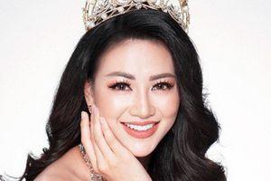 Thời THCS, Tân Hoa hậu Trái đất - Miss Earth Phương Khánh từng nghỉ học 2 năm