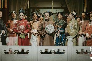 Quy tắc ứng dụng thiên văn vào lịch trình thị tẩm của Hoàng đế Trung Quốc: 15 ngày sủng ái 81 phi tần