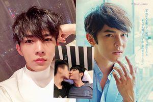 Sau scandal 'quen 3 chàng trai cùng lúc', Viêm Á Luân lại bị nghi vấn 'nghỉ chơi' với Uông Đông Thành vì yêu và hận?