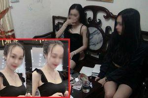 Chân dung kiều nữ xinh đẹp 20 tuổi bị bắt vì tàng trữ thuốc lắc và ma túy đá ở Huế