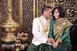 Ngắm nhan sắc tựa thiên thần và nóng bỏng của vợ 'Messi Lào'