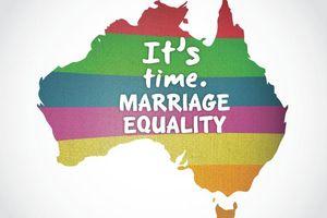 Những nhân vật trẻ tuổi nổi tiếng luôn đấu tranh quyết liệt cho hôn nhân đồng giới tại Úc