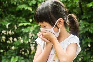 Những dấu hiệu ho cảnh báo trẻ gặp nguy hiểm tính mạng
