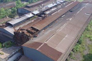 'Lộ sáng' nhiều sai phạm trong bán đấu giá tài sản tại nhà máy thép Gia Sàng