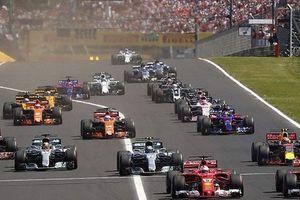 Giải đua xe Công thức 1 ở Hà Nội được tổ chức thế nào?