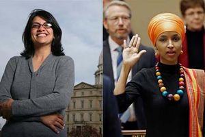 Đảng Dân chủ Mỹ giành Hạ viện, đảng Cộng hòa giữ Thượng viện