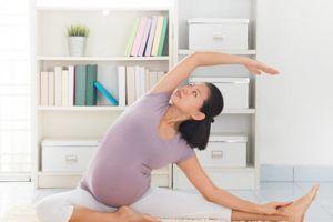 Cân nặng của mẹ ảnh hưởng quan trọng đến sức khỏe thai nhi