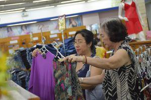 Thị trường bán lẻ tại Việt Nam: Cuộc chơi chỉ mới bắt đầu