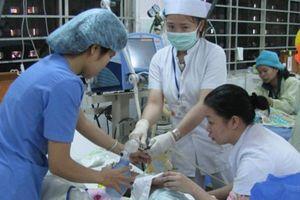Chuyên gia cảnh báo: Bỏ qua 'giờ vàng', bệnh nhân cấp cứu dễ tử vong