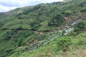 Sơn La: Thu hồi 3 giấy phép khai thác khoáng sản đồng