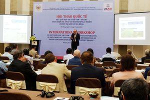 Việt Nam - Hoa Kỳ hợp tác xử lý ô nhiễm dioxin tại Đà Nẵng