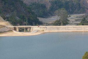 Sơn La: Tăng cường quản lý, đảm bảo an toàn đập, hồ chứa thủy lợi