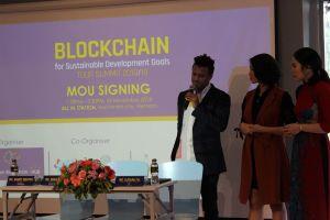Blockchain Tour lần đầu tiên được tổ chức tại Việt Nam