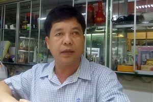 Cần Thơ: Trả lại 20 viên kim cương tịch thu do xử phạt không có căn cứ pháp lý
