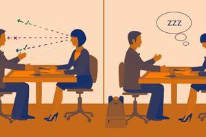 12 mẹo tâm lý cực hay giúp bạn gây ấn tượng và chi phối người đối diện