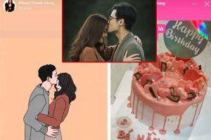 Thanh Hằng đăng hình ngọt ngào, fan bất ngờ gọi tên Hà Anh Tuấn vì lí do đặc biệt này