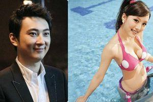 Phú nhị đại số 1 Trung Quốc: Chỉ thích mỹ nữ ngực 'khủng', bỏ trăm tỷ làm phim lăng xê bạn gái