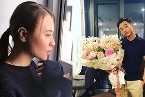 Dân tình 'gật đầu lia lịa' với phát ngôn lạ của Đàm Thu Trang trước đám cưới với Cường Đô la