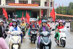 Thừa Thiên Huế phát động Tháng hành động vì Bình đẳng giới 2018
