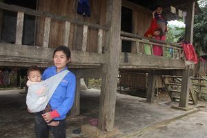 Hà Tĩnh: Đầu tư 6 tỷ đồng bảo tồn truyền thống dân tộc Chứt ở bản Rào Tre