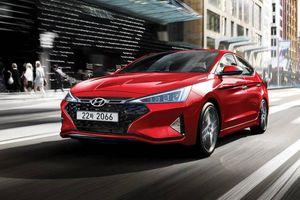 Hyundai Elantra Sport 2019 ra mắt thị trường, giá từ 520 triệu đồng