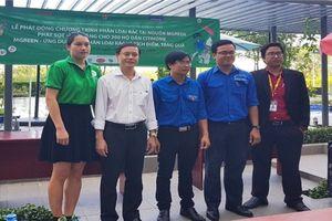Kiến Á Corporation phát động chương trình 'Phân loại rác tại nguồn' tại CITIHOME
