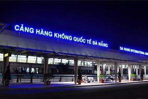 Bàn giao thêm 30ha đất để mở rộng sân bay quốc tế Đà Nẵng