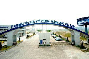 Quảng Ninh tiết lộ về dự án ôtô của Hyundai Thành Công
