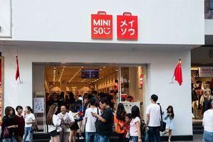 'Copy văn hóa', cách phát triển của những cửa hiệu như Miniso