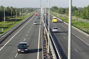 WB viện trợ không hoàn lại 400.000 USD cho dự án cao tốc Bắc - Nam