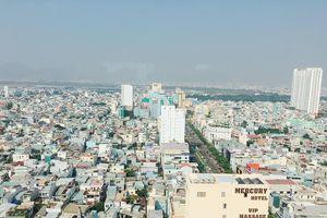 Đà Nẵng hạn chế xây dựng nhà cao tầng khu vực trung tâm