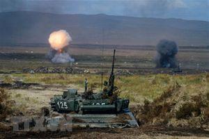 Nga mong muốn bình thường hóa quan hệ với EU dù lo ngại về NATO