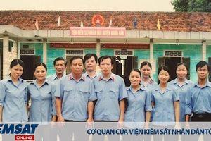 VKSND huyện Nghĩa Đàn, tỉnh Nghệ An: Khắc phục khó khăn hoàn thành xuất sắc nhiệm vụ