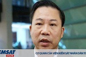 Đảng ủy Công an Trung ương kiến nghị Đảng đoàn Quốc hội xem xét sự việc của đại biểu Lưu Bình Nhưỡng