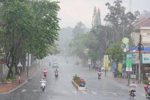 Dự báo thời tiết (7/11): miền Bắc mưa rét, miền Nam mưa dông trên vùng biển