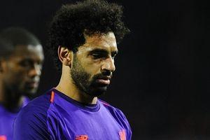 Liverpool phơi áo trước Crvena Zvezda