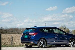 Hơn nửa triệu xe Subaru bị phát hiện chưa đạt chuẩn kỹ thuật