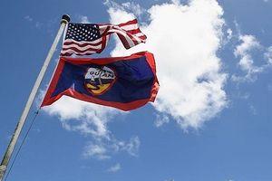 Đảng Dân chủ Mỹ giành thắng lợi đầu tiên tại đảo Guam
