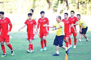 AFF Cup 2018: ĐT Việt Nam cần đề cao cảnh giác trước ĐT Lào