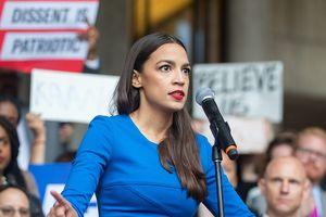 Bầu cử giữa kỳ Mỹ lộ diện nữ nghị sỹ trẻ nhất Quốc hội