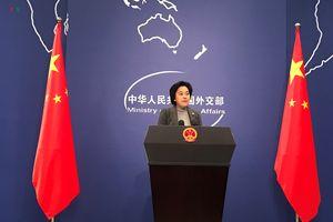 Phản ứng của Trung Quốc về kết quả bầu cử giữa nhiệm kỳ ở Mỹ