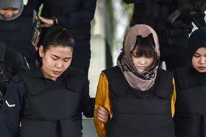 Tòa án Malaysia tiếp tục kéo dài phiên xét xử vụ án của Đoàn Thị Hương