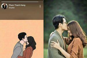 Chuyện showbiz: Hà Anh Tuấn và siêu mẫu Thanh Hằng yêu nhau?